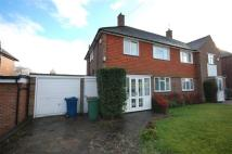 3 bed semi detached house to rent in Pinner, Middlesex, HA5