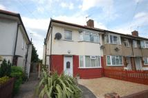 Ruislip Flat to rent