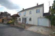 4 bed Detached house in The Uplands, Ruislip...