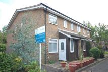 1 bedroom Terraced property in Wheelers Drive, Ruislip...