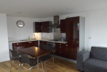 Apartment to rent in Quayside, Cardiff