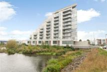 2 bed Apartment in Watermark, Cardiff