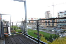 2 bed Apartment in Hartland House...