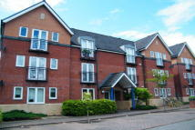 2 bedroom Apartment in Halliard Court, Cardiff