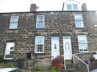 2 bed house in Glossop Row...