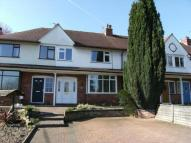 2 bedroom home in London Road...