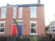 3 bedroom semi detached home to rent in Macclesfield Road...