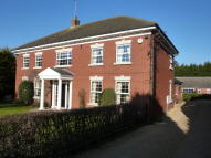 5 bed Detached property for sale in Great North Road...