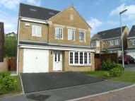 4 bed Detached property in Hanby Close...