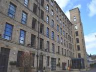1 bed Flat to rent in Quarry Bank Mill Stoney...