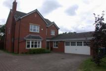 5 bedroom Detached home in The Ferns, Kirkham...