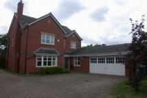 5 bedroom Detached home in The Ferns, Kirkham...
