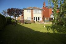3 bedroom Detached home for sale in Church Road, Warton...