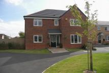 4 bedroom Detached home for sale in Primrose Close, Warton...