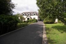 4 bedroom Detached home in Moss House Lane...