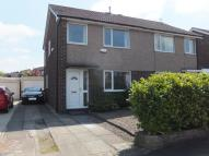 3 bed semi detached home to rent in Pendle Road, Leyland...