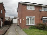 Larkin Avenue semi detached property to rent