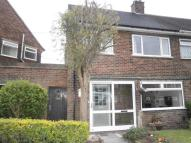 semi detached house to rent in Roundway, Stoke-On-Trent...
