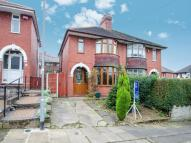 3 bedroom semi detached property to rent in Highfield Avenue, Meir...