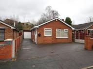 2 bed Detached Bungalow in Chelmorton Drive...