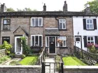 2 bed house in Rainow Road...