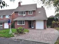 4 bedroom house in Broomfield Close...