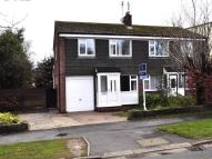 3 bed semi detached house to rent in Tytherington Drive...