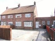 semi detached home to rent in Rowan Avenue, Malton...