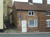 2 bed End of Terrace house to rent in Old Maltongate, Malton...