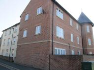 Flat to rent in Wentworth Mews, Malton...