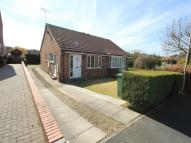2 bedroom Semi-Detached Bungalow to rent in Dickens Road, Malton...