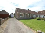 2 bedroom Semi-Detached Bungalow in Outgang Road, Pickering...