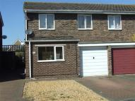 4 bed semi detached home for sale in Carters Way, Swavesey