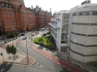 1 bed Flat in Piccadilly Place...
