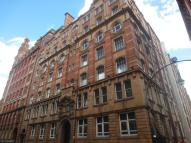 1 bedroom Flat to rent in Whitworth Street...