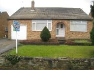2 bed Detached Bungalow in Westfield Lane...