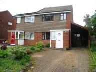 4 bedroom semi detached house in Gilling Avenue, Garforth