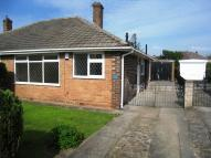 Detached Bungalow to rent in Derwent Avenue, Garforth