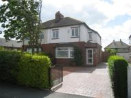 3 bed semi detached home to rent in Barley Hill Road...