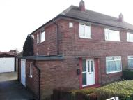 3 bed semi detached property in North Parkway, Seacroft