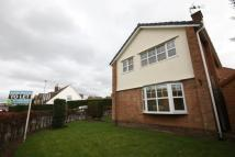 Detached house to rent in Eskdale Grove, Garforth...