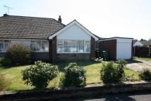 2 bedroom Semi-Detached Bungalow to rent in Springmead Drive...