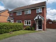 semi detached house to rent in Shilton Close...