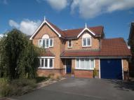 Bramble Close Detached property to rent