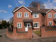 4 bed Detached house in Hayhurst Avenue...