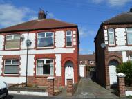 2 bedroom semi detached home in Garfit Street...