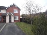 property to rent in Westminster Close, Middlewich, CW10