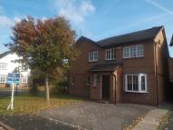 Meadow View semi detached house to rent
