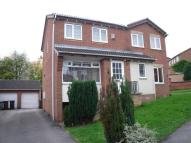 3 bed semi detached house to rent in Heatherdale Road...