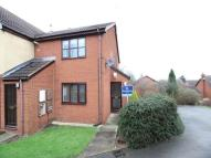 Flat to rent in Ibbetson Mews, Churwell...